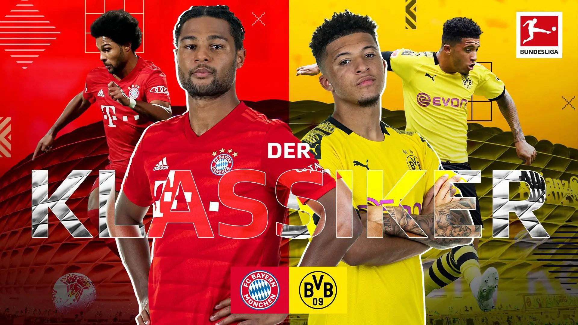 Bundesliga Fever Worldwide!: From Bayern – Dortmund 'Der Klassiker' To 'Fan Parties'