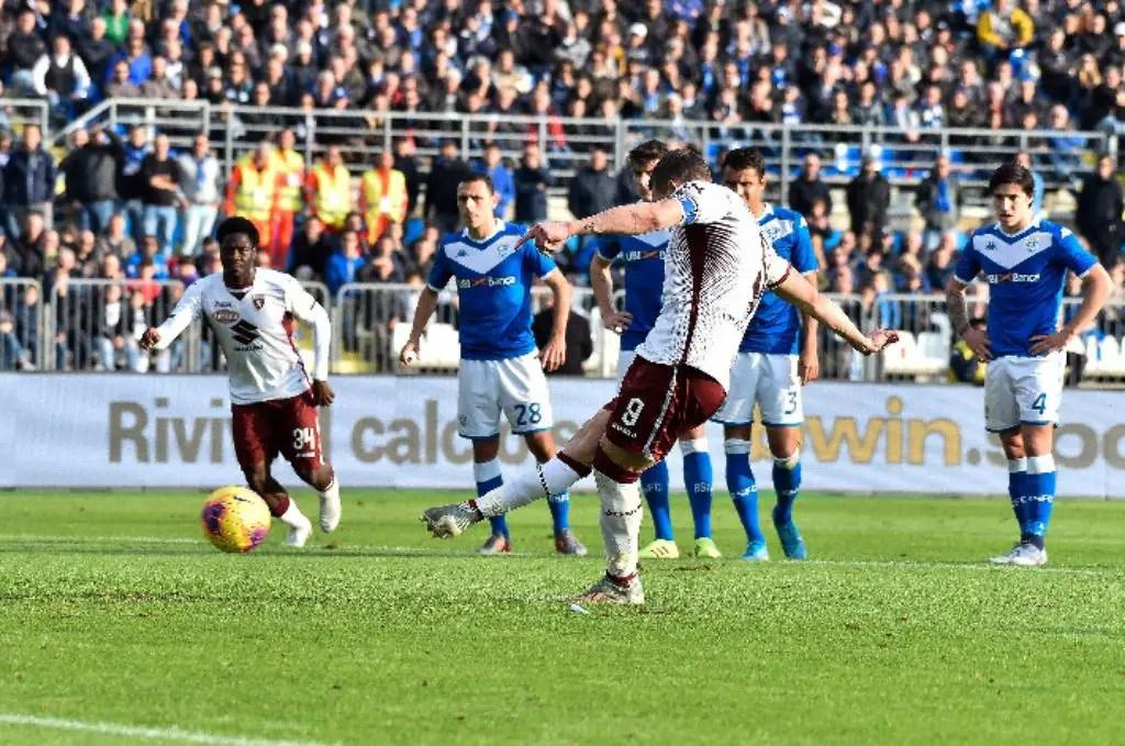 Eagles Roundup: Aina Impressive in Torino Win At Brescia;  Collins Loses With  Paderborn