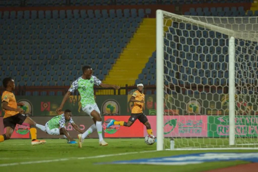 Akwuegbu Hails Olympic Eagles 'Fighting Spirit' In 3-1 Win Vs Zambia