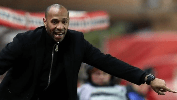 Thierry Henry appointed Montreal Impact head coach