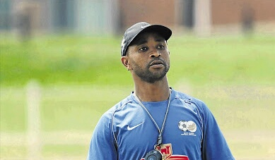 Lesotho Coach Senong: We Must Stop Osimhen, Aribo