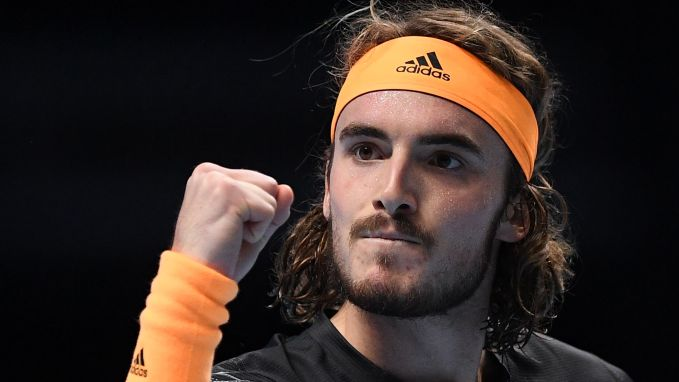 Tsitsipas Stuns  Federer  In Semi-finals Of ATP Finals