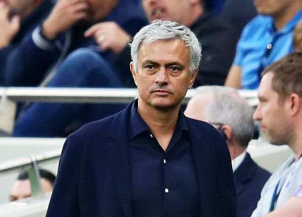 Mourinho Appointed Tottenham Hotspur Head Coach