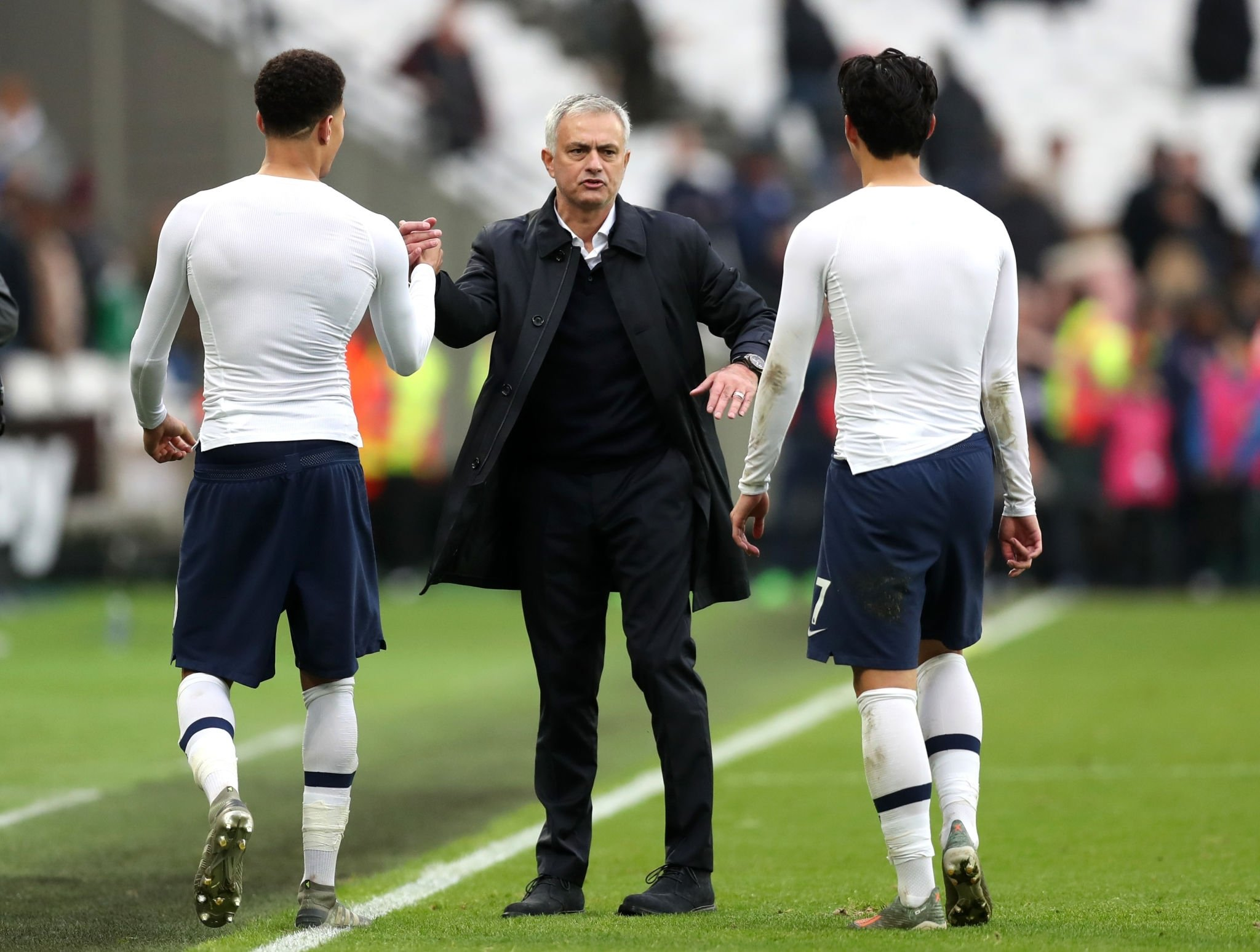 Mourinho Can Help Spurs Break Trophy Jinx After Reaching FA Cup 5th Round