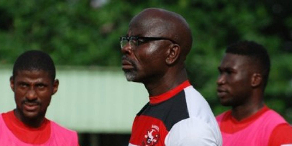 Rangers Sack Ugwu After Home Loss To Akwa Starlets