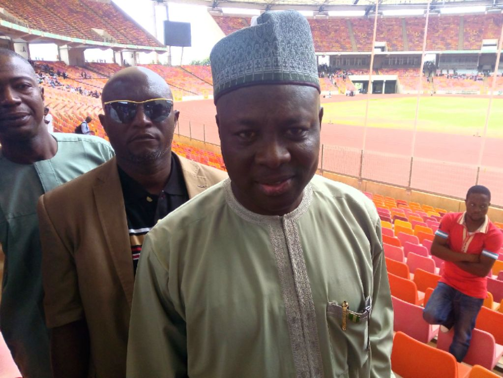 AFN May Drag Gusau to EFCC, ICPC Over $2.7m PUMA Contract