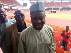 AFN: NOC Panel Indicts Gusau, Approves Adeleye's Removal As Technical Director