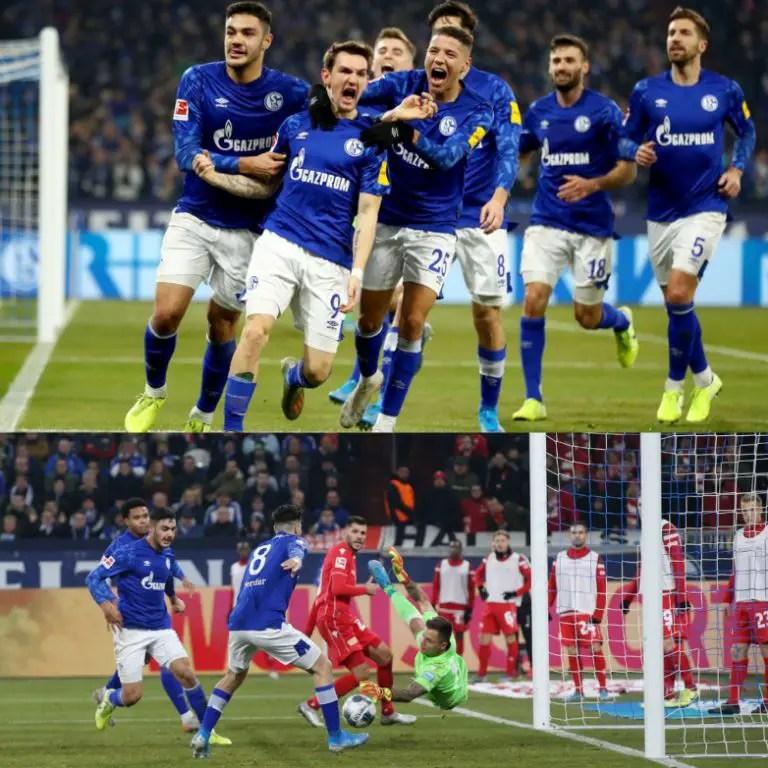 Bundesliga Matchday 13: Schalke Win Vs Union Sets Tone For Saturday, Sunday Clashes