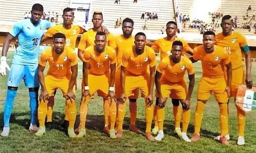 U-23 AFCON 2019: CIV Unveil Crack Squad For Olympic Eagles Clash