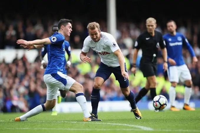 Everton Vs Tottenham Match Preview