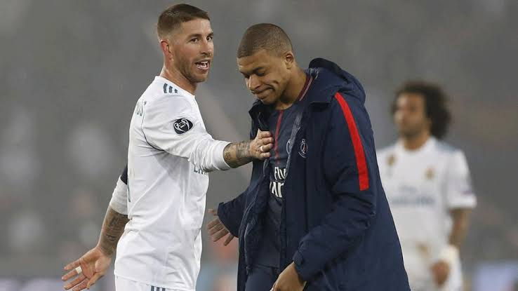 Mbappe Would Play For Madrid  -Vasilyev