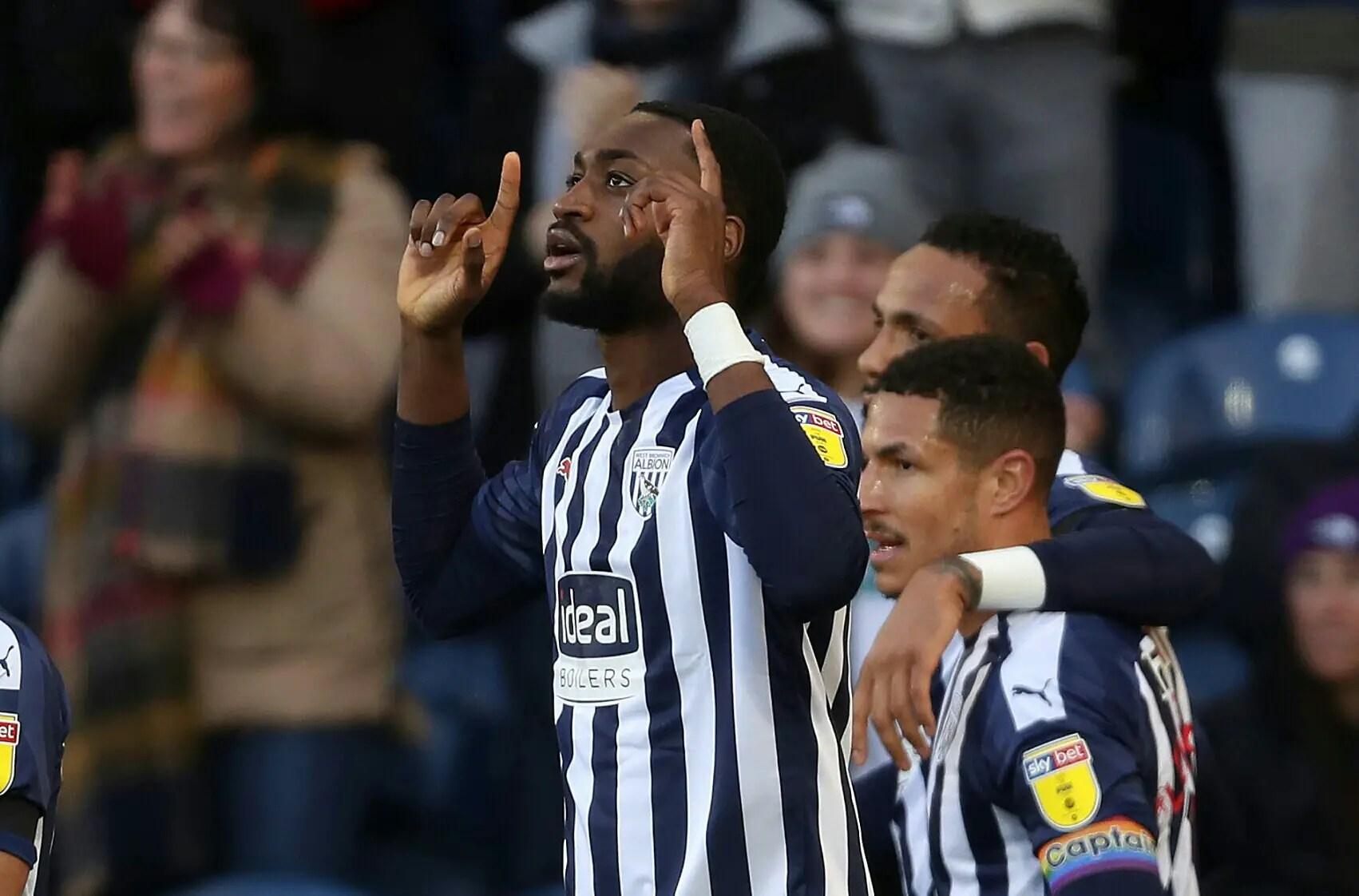 Ajayi's West Brom To Face Aston Villa In Friendly Ahead English Football Return