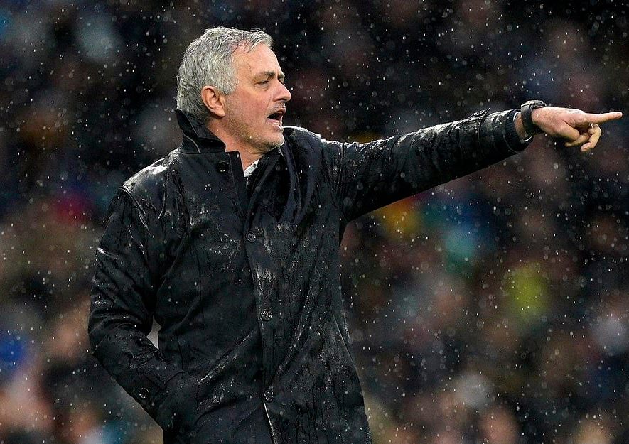 Mourinho: Tight EPL Schedule 'Against The Rules of Physiology, Biology, Biochemistry'