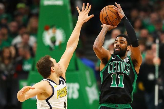 Celtics Vs. Pacers -This Will Be The First Meeting Between These Teams This Season