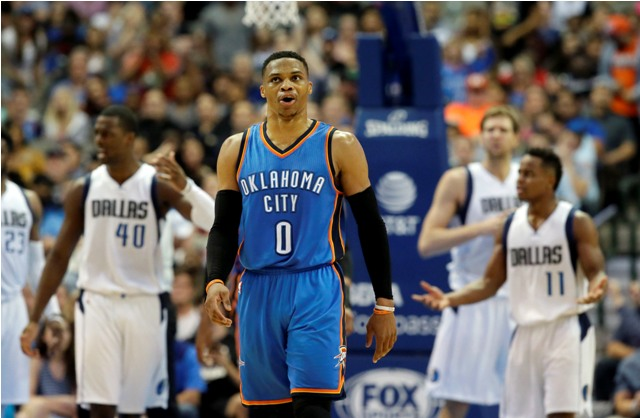 Don't Miss Russell Westbrook Facing Magic At Amway Center