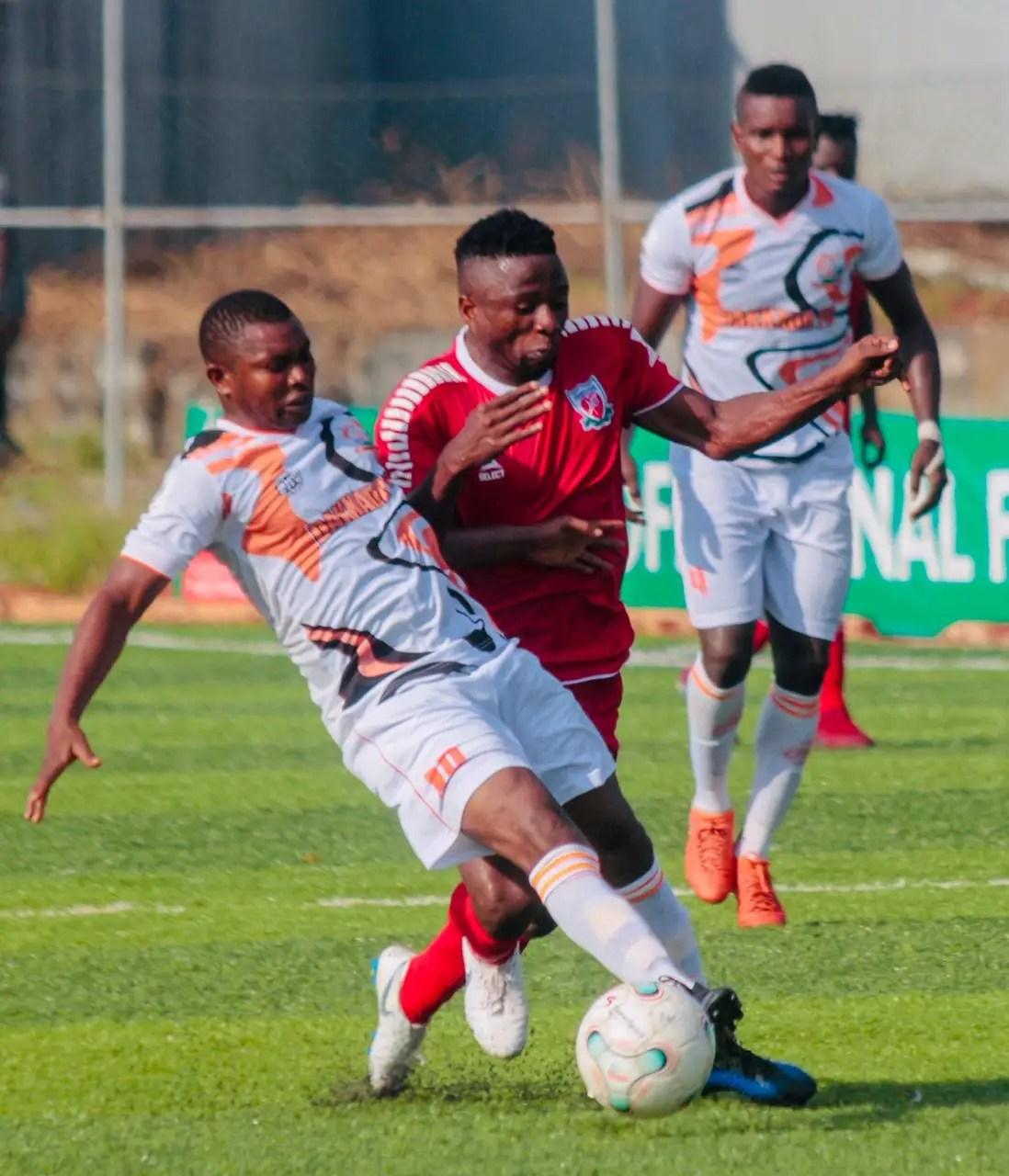 NPFL: Plateau United Maintain Unbeaten Streak, Sunshine Pip Akwa United In Akure