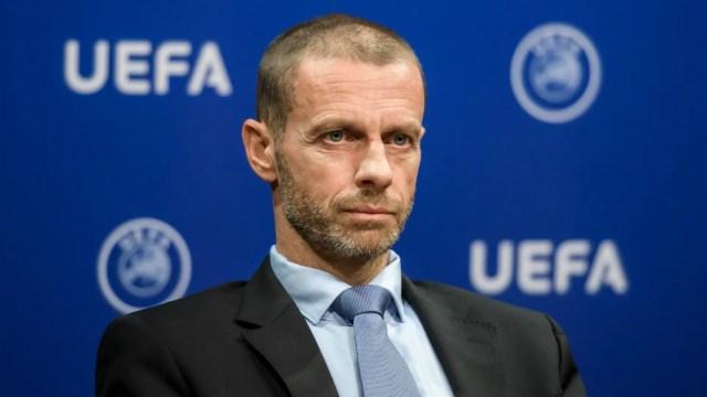 Nine Super League Rebels Rejoin European Club Association