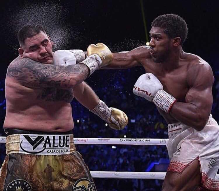 Wilder Slams Joshua Despite Rematch Win Against Ruiz Jr