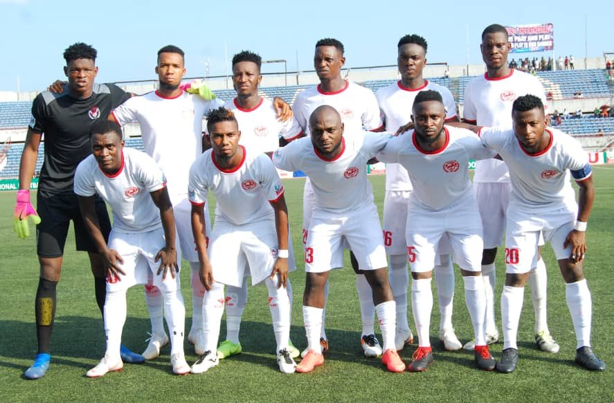 Rangers Commence Close Camping In Nsukka Ahead New Season