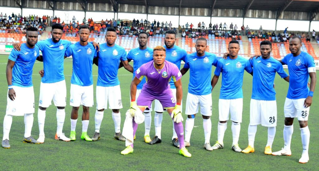 Anyansi: Enyimba Will Come Stronger After CAFCC  Win At Pedro