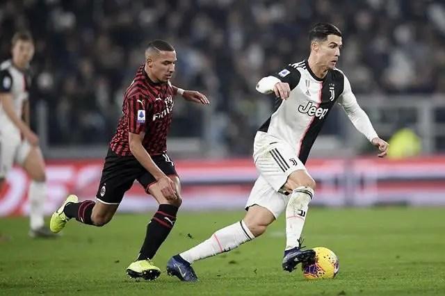 Ronaldo Reveals Retirement Plans, Hints On Acting Career