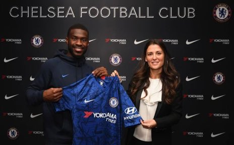 Tomori Signs New Five -Year  Chelsea Contract