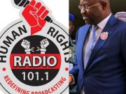 Dare threatens to sue Human Right Radio Anchor Ahmed Isah,Demand 10bn for