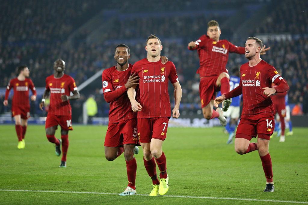 Mane's Strike Secures Hard-fought Win For Liverpool Against Wolves