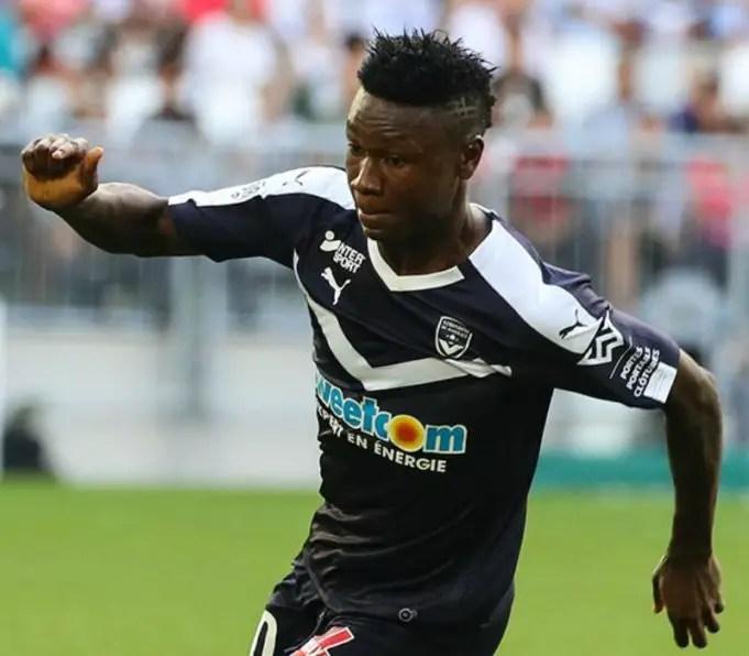 Ligue 1: Kalu On Target As Bordeaux Beat Dijon To End Winless Run