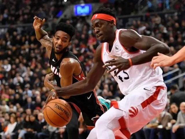 Raptors And Fred VanVleet Will Host Rockets At Scotiabank Arena