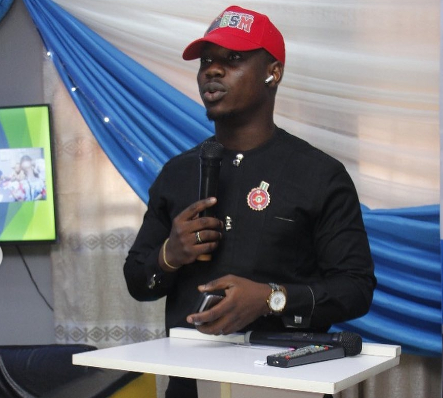 Fakorede: I'm Not Commissioner for Youth and Football; Oyo State Taking Other Sports Seriously