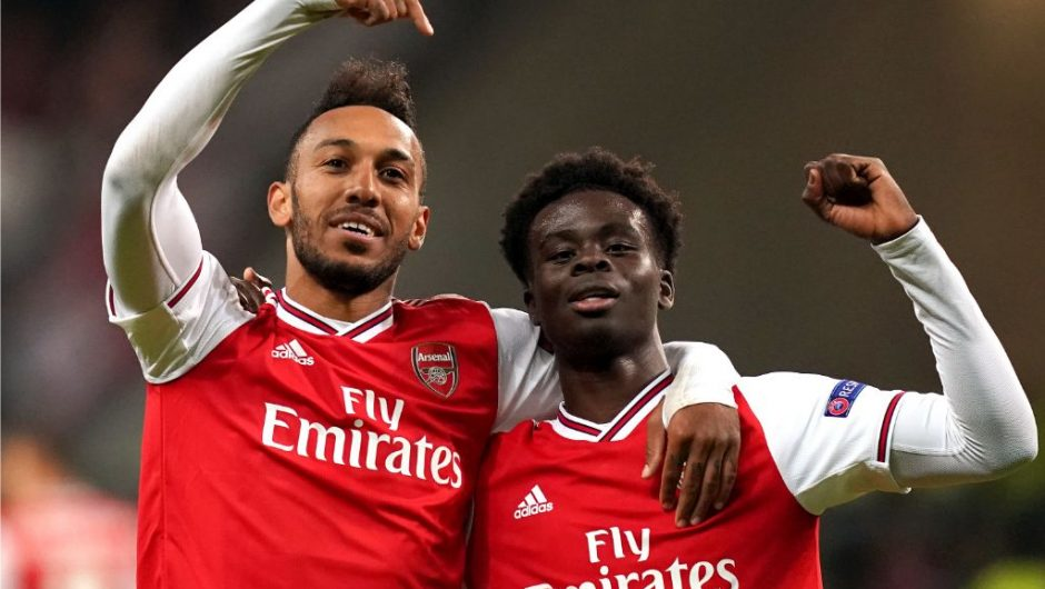 Saka Gets Very Good Ratings In Arsenal Vs Leicester City Draw