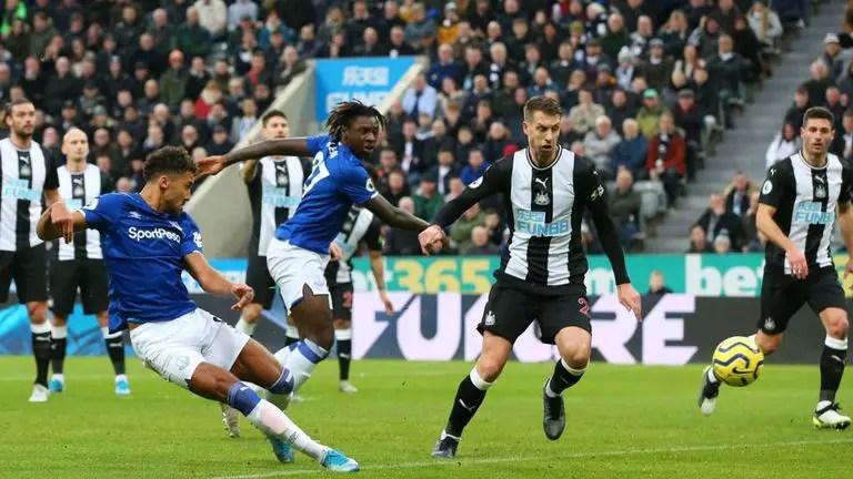 EPL: Success Benched In Watford 's Win Vs Aston Villa ;  Iwobi's Everton Pip Newcastle