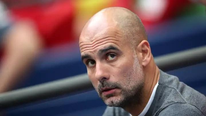 Guardiola Concedes Premier League Title To Liverpool After Wolves Defeat
