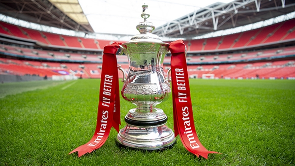 FA Cup Q/Finals Draw: Iwobi's Everton To Host Man City; Leicester Battle Man United