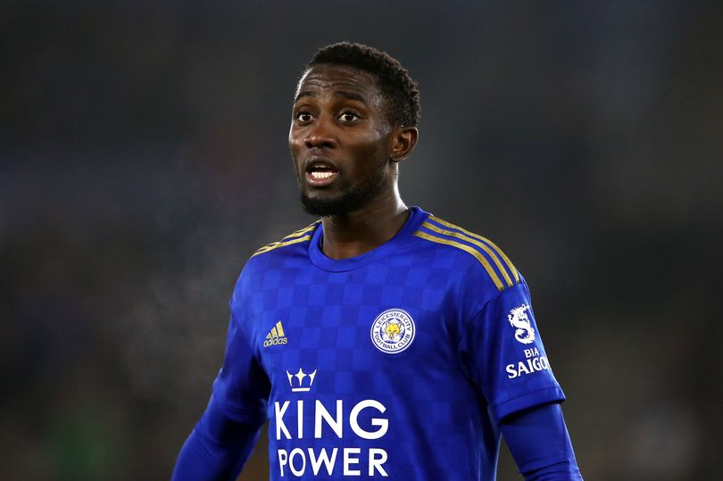 Rodgers Praises Ndidi's 'Remarkable' Return From Injury