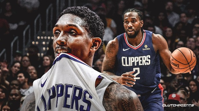 Clippers And Lou Williams Will Host Magic At STAPLES Center