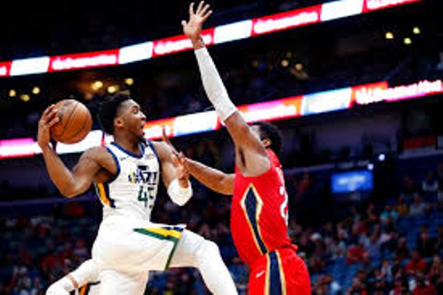 Great Shooting Night For Brandon Ingram With 49 Points As Pels Beat Jazz 138-132 At Home