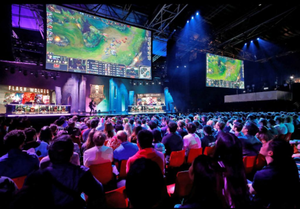 The Emerging Trend of eSports; Legal Considerations And The Nigerian Perspective