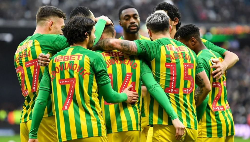 FA Cup: Ajayi Sent Off in West Brom Win At West Ham; Southampton Hold Spurs