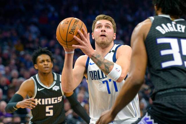 Mavericks And Luka Doncic Will Host Suns At American Airlines Center