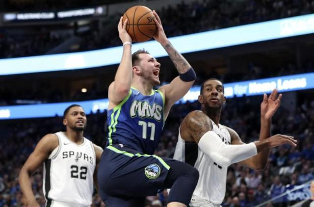 Mavs And Luka Doncic Will Host Bulls At American Airlines Center