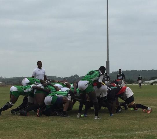 Rugby Union Returns To Nigerian National Sports Festival