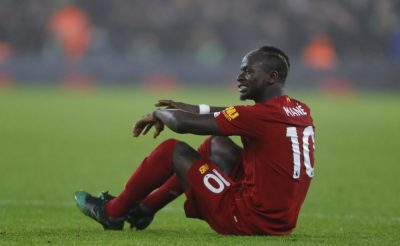 Mane Admits Eyeing Man United Move Before Liverpool Deal