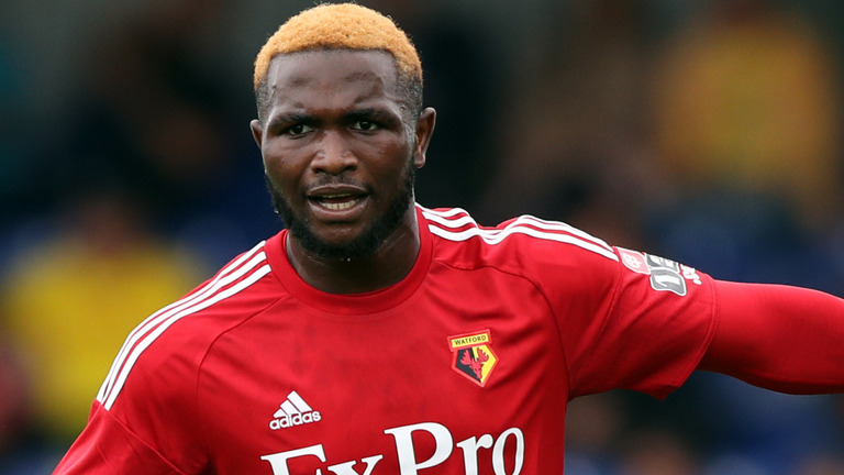 Isaac Success Set For Udinese Loan Move