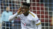 Stephen Odey on Target  For Genk In Friendly Win