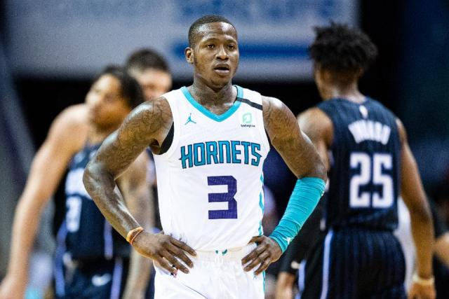 Hornets And Malik Monk To Host Knicks At Charlotte Hornets