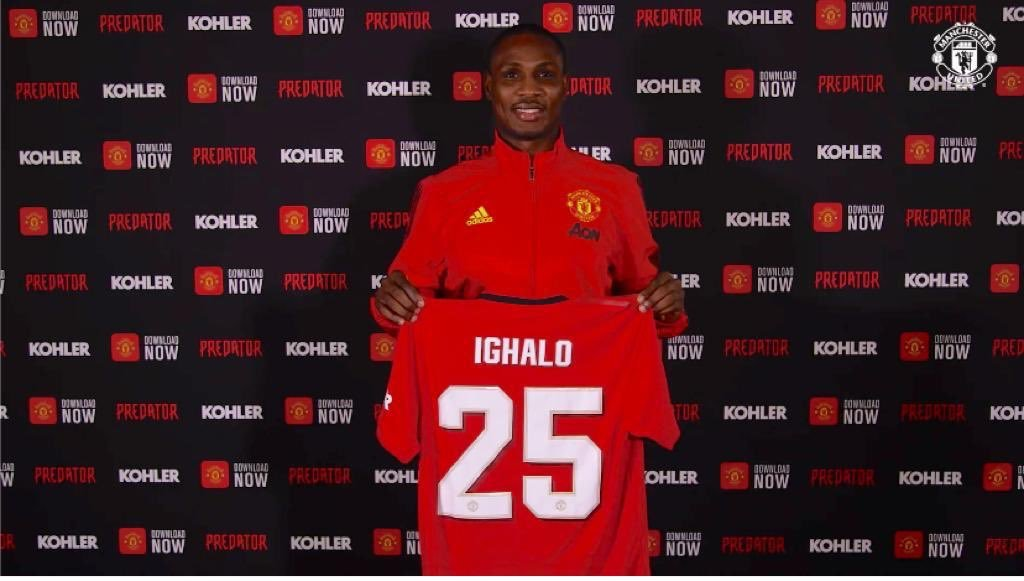 Photo of Shaw: Why Ighalo matters at Manchester United