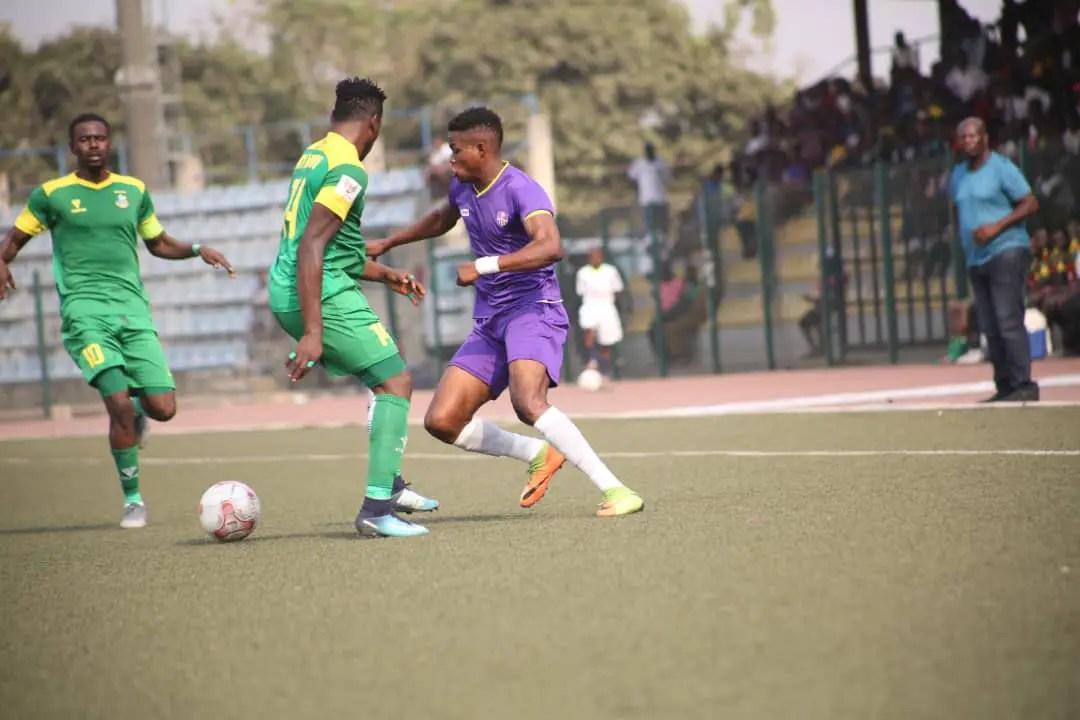 NPFL: Enyimba Seek  To Extend Unbeaten Run;  Lobi, Plateau United Continue Title Chase
