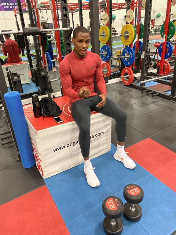 Ighalo Set For First Training With Man United Saturday Ahead Chelsea Clash